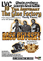 KEYTOWN SOUND & BASS ODYSSEY @ THEGLUEFACTORY 10 YEARS [MARCH2nd2013] CD1