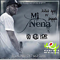 Isaak ft. Joh Jay - Mi Nena (Exclusive By Energia 97.9 Medellín - Colombia)