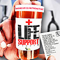 DJ RetroActive - Life Support Riddim Mix [JA Productions] July 2015