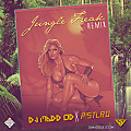 DJ MADD OD X P!STLRO - JUNGLE FREAK (MADD OD FREAK MIX) (108 BPM)