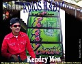 Adios Baby (Johany Vol. 1) - Kendry Men