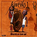 Kweiks - Whisper In Your Ear (Feat. Wanlov The Kubolor)