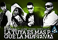 Berto Ft. Jaypee, Yoseph, Getto y K.I.D. - La Tuya Es Mas Puta Que La Mia (Prod. By Dj Bebe) (Marroneo Music Inc)