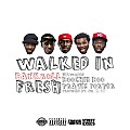 Bankroll Fresh - Walked In (Feat. Boochie & Travis Porter)