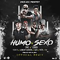 Humo y Sexo Official  Remix - Cmc x Luber Feat. Romer x Abner Flawers x Rish x Javi x BX