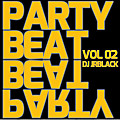 PARTY BEAT VOL 02 BY DJ JRBLACK