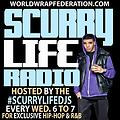 Scurry Life Radio Ep 241 With DJ Chuck Clasik