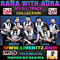26.SHAPE OF YOU - www.livehitz.com - RANA WITH AURA