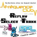 Le Select Traxx By KimBo (H2) @ frequence club - RPL 99Fm v- 24.12.16