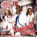 JUGGLIN' AWDAZ 10 (DANCEHALL THERAPY) - Dec 2012