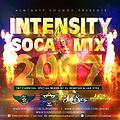 Almighty Soundz - Intensity Soca Mix - T&T Carnival Special 2017 - Mixed By DJ Remstar & Jah Eyez