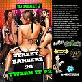 STREET BANGERZ 20 - TWERK IT 2
