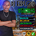 MADNESS SERIES MIX #1 - DJ EXPLOID  ( www.djexploid.com '_' +254712026479 )