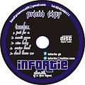 IKON FT INFORTIE   - JUST FOR U      ( Prod. By mhaster  khalo  ™  )