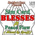 Sim Card-Blesses ft Peace Flow (Mixed by 2puff)