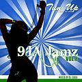 9JA Jamz Vol8 mixes by DJ Ebou aka More Fyah