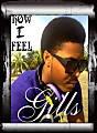 Gills-How I Feel (freestyle) (Chris Brown cover)
