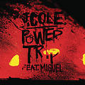 J_Cole ft.Miguel-PowerTrip (Screwed and chopped By J.Nino)