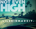 Robert Flores - Not even High