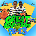 PG 13 [Little Vybz & Little Addi] - Great Adventure - Short Boss Muzik - 2014