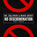 No Discrimination (Bass Boosted)