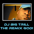 House Music Mix pt.1(dj Big Trill)
