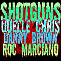 SHOTGUN feat. Danny Brown, Roc Marciano (prod by Quelle)