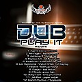 Dj Al-lison - Dub Play It Riddim (% Reggae mixtape 2017%)