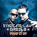12. Syndicate Of Law & Greg B - Pump It Up (Extended mix)