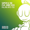 Super8 & Tab Ft Jonny Rose - Falling Into You (Extended Mix)