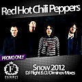 Red Hot Chili Peppers - Snow 2012 (DJ Flight & DJ Diminov Remix)