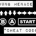 Young Menace - Cheat Code
