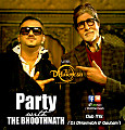 Party With The Bhoothnath(Club Mix) - Bhoothnath Returns By DJ DHarmesh & DJ Gautam