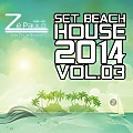 Set - Beach House 2014 Vol.03 - DJ Zé Paulo