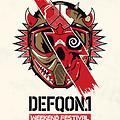 Power Hour @ Defqon.1 2015 Red