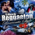 REGGAETON ROMANTICO BY DJ NANDO vol.1