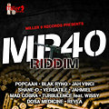 MP40 RIDDIM 9 MILLER RECORDS 1