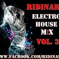 Ridinaro - Electro House MiX Vol. 3