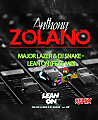MAJOR LAZER FT DJ SNAKE - LEAN ON REMIX (  PROD. BY ANTHONY ZOLANO )