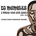 I Know You Got Soul Vol. 40 (Afro/DeepSoulful House)