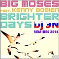Big Moses Feat Kenny Bobien - Brighter Days ( Dj ЭN REMIX 2014)