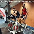 Cycling Mix March 2016
