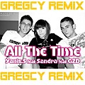 All The Time (Gregcy Radio Edit Remix)