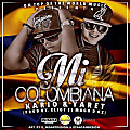Mi Colombiana (Prod. by Eliot El Mago D OZ)