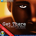 Fiifi Slim - Get There (Feat. Lil Shaker) (Prod. By Magnom)