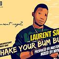 SHAKE YOUR BUMBUM..MIXED BY @MYKBMIX25