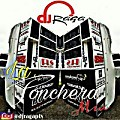 LA PONCHERA MIX BY DJ RAGA