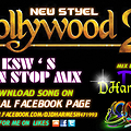 Bollywood 2 (KSW STYLE) Non Stop Mix P-1 (DJ DHarmesh)