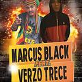 BLOOD BUSCAN KILL MARCUS BLACK ft VERZO TRECE