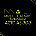 Acid As 303 (Feat. Alex Kenji) (Original mix)